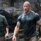 Hobbs and Shaw: Movie Review