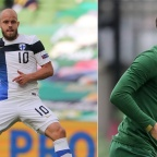 Ireland v. Finland – Match report